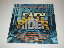 Easy Rider - Songs As Performed In The Motion Picture - LP EMI 1970 ITALY - EX++