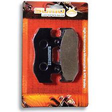 Honda Front Brake Pads PES 125 (PS125) (2006-2009) PES 150 (PS150) (2006-2013)
