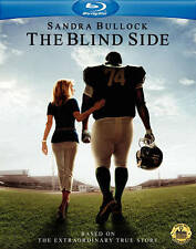 The Blind Side (Blu-ray Disc, 2010, 2-Disc Set)