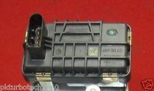Riparazione HELLA TURBOCOMPRESSORE PEUGEOT JAGUAR actuator ATTUATORE 752406 730314