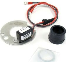 Tired of the points in your Mallory dual point?  Direct fit Petronix Ignitor kit