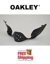 OAKLEY® O-FRAME® PRO FRAME® ATTACK MASK NOSE GUARD COVER VENTED NEW MX MOTOCROSS