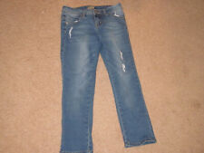 Girls Justice Denim Blue Jeans (10)