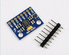 9DOF MPU-9150 3 Axis Gyroscope+Accelerometer+magnetic field replace MPU 6050 new