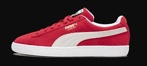 NWOB  Men's Puma Suede Classic high risk  352634 65 Shoes