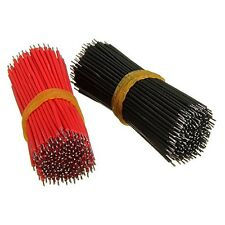 400pc Tin Plated Motherboard Breadboard Jumper Cable Wires Kit