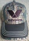 Real Tree Xtra - Valvoline Racing - Camo - Camouflage -  Hat / Cap - NWT - OSFM