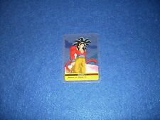 LAMINCARDS EDIBAS DRAGONBALL GT  NR. 150 GOKU - CARD - DRAGON BALL