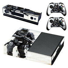 Star Wars Console Skins. XBox One. Rogue One, Stormtrooper Black