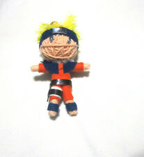 Naruto  Voodoo String Doll Keychain Ornament Accessory (Handmade)