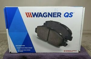 2006-2010 Ford F-150 / Mark LT Wagner Rear Ceramic Disc Brake Pads - #ZD1012A
