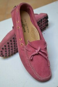 Scarpe CAR SHOE N.36,5 UK3,5 Made in ITALY HANDMADE Fatte a mano Loafer