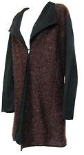 plus sz L/ 20- 22 TS TAKING SHAPE 'Winter Bloom Coat' wool/mohair blend NWT $180