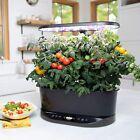 AeroGarden Bounty Basic with Gourmet Herb Seed Pod Kit - 903126-1100 BNIB picture