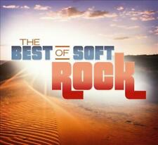 BEST OF SOFT ROCK COLLECTION / VARIOUS (10 CD) NEW CD