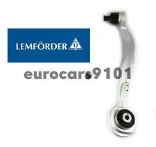 Mercedes C250 Lemforder Forward Front Lower Right Upper Control Arm 3799101