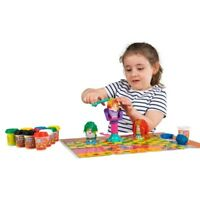 Play-Doh Crazy Cuts Playset B1155.EU4