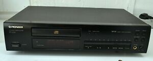 Pioneer PD-206 CD Compact Disc Player HiFi Separate