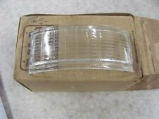 NOS 48 49 50 Ford F100 Truck Parking Lamp Lens Glass 7BC-13208