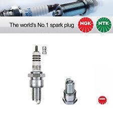NGK BPR8EIX / 6684 Iridium IX Spark Plug Pack of 3 FERRARI 206 GT DINO