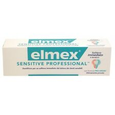 ELMEX SENSITIVE PROFESSIONAL Dentifricio Denti Sensibili 75ml