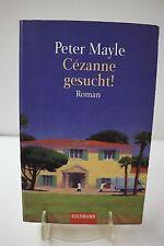 Cezanne gesucht! von Peter Mayle (2000, Taschenbuch)
