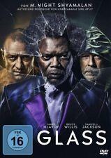 Glass DVD Neu OVP
