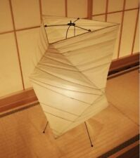 ISAMU NOGUCHI AKARI 26N Floor Stand Light Lamp Japanese Style F/S Made in Japan
