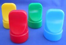 Bargain Hunter Board Game Plastic Tokens Pawn Movers Replacement Game Part Piece