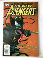 New Avengers 35 CGC Worthy NM/MT 1st Venomized Wolverine!