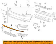 VW VOLKSWAGEN OEM 12-15 Passat-Spoiler / Wing Kit 561805903A9B9