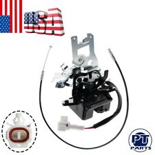 Liftgate Lock Actuator Assembly For931-861 2001-2007 Toyota Sequoia 4.7L Trunk