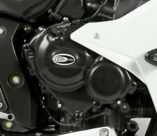 Honda CBR600F (2012) R&G LEFT & RIGHT SIDE ENGINE CASE COVERS - PAIR