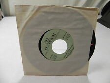 WILLIE & THE MIGHTY MAGNIFICENTS MAKE ME YOURE SLAVE / Souling 45  ALL PLATINUM