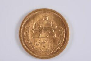 k41r26- 900er Gold Münze, 1 Pahlavi