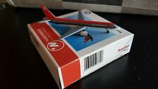 Herpa Wings 1:500 Northwest B757 OLD LIVERY