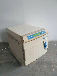 Melag Vacuklav 30B B-Klasse Autoklav Sterilisator gebraucht