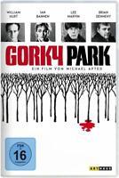 GORKY PARK - HURT,WILLIAM/MARVIN,LEE   DVD NEUF