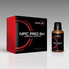 NanoUP NPC pro 9H Ceramic Coating