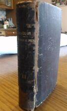 Le Christianisme prèsentè aux hommes du monde Tomo IV - Fenelon,  1830 circa