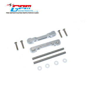 Alloy CNC Front Lower Suspension Arm Code for LOSI 1/10 LASERNUT TENACITY ULTRA4
