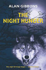 Gibbons, Alan, The Night Hunger, Very Good Book