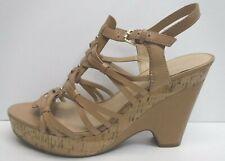 Ivanka Trump Size 9.5 Wedge Heels New Womens Shoes