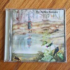 The Hollies - Romany CD (EMI)