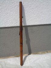 Alte Flöte Querflöte