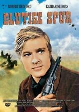 Blutige Spur - Robert Redford - DVD