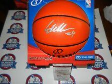 Lauri Markkanen Chicago Bulls Autographed Signed NBA Basketball JSA WITNESS COA!