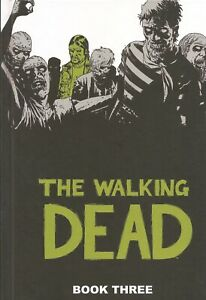 °THE WALKING DEAD OVERSIZED HARDCOVER ERHÄLT #25-36° USA Image 2012 1 Kg schwer