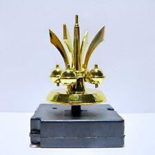 Quartz Rotary Rotating Anniversary Clock Pendulum Drive Movement New UK SELLER