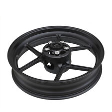 Front Wheel Rim for ZX6R ZX10R 2005-2012 Z750 07 08 2011 2010 09 Motorcycle XQ